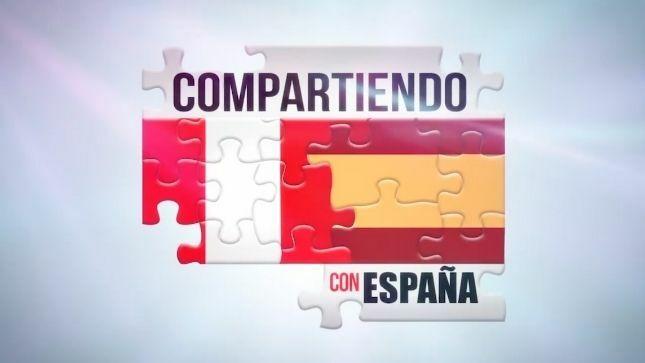 """TVPerú presenta """"Compartiendo con España"""""""