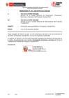 """Vista preliminar de documento Información sobre publicidad en el Programa """"Impulsa Perú"""" -  Noviembre 2020"""