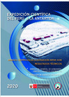 Vista preliminar de documento Resultados de la XXVII expedición científica del Perú en la Antártida (2019-2020)