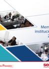 Vista preliminar de documento Memoria institucional 2019