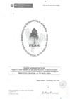 Vista preliminar de documento Bases Administrativas de Subasta Restringida Nº 002-2020-PEAH