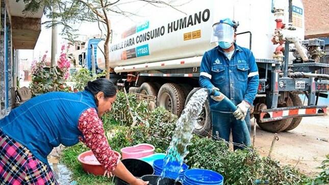 Analizarán importancia del valor social y económico del agua en el desarrollo de las regiones del país