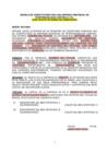 Vista preliminar de documento Elaborar el Acto Constitutivo (Minuta)