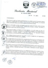 Vista preliminar de documento Reglamento de Organización y Funciones - ROF
