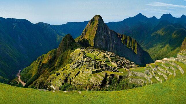 Comunicado sobre vuelos desde y hacia Europa al Peru