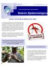 Vista preliminar de documento Boletín epidemiológico - 3er Trimestre