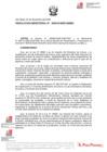 Vista preliminar de documento Tarifario Único de Servicios No Exclusivos brindados por el Ministerio de Cultura para el Ejercicio Fiscal 2021
