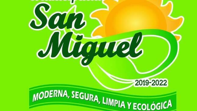 Saneamiento Físico Legal de Inmuebles de la Municipalidad Distrital de San Miguel