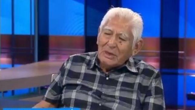 La Embajada del Perú expresa sus más sentidas condolencias por el sensible fallecimiento de Don Emilio Gastelú.