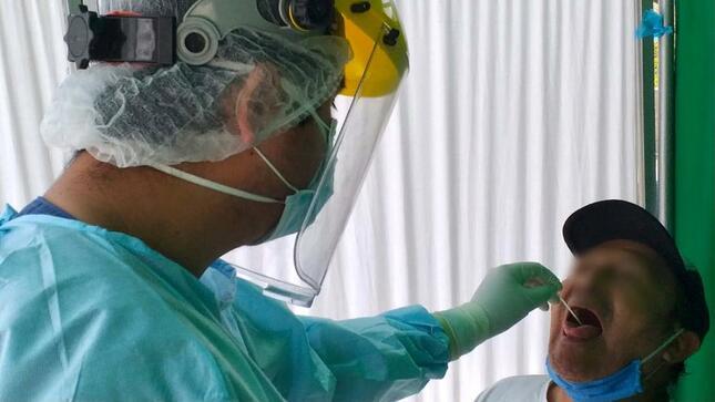 Minsa: 25 centros de salud de Lima Este realizan pruebas moleculares para diagnóstico oportuno de COVID-19