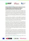 Vista preliminar de documento Monitoreo de Precios de Hoja de Coca y Derivados Cocaínicos en Zonas Estratégicas de Intervención Diciembre 2020
