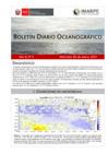 Vista preliminar de documento Boletín Diario Oceanográfico (06-01-2021)
