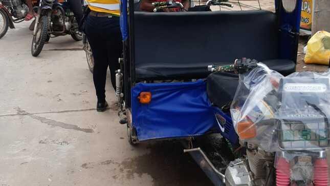 Fiscalización oportuna de los Inspectores Municipales de Transporte