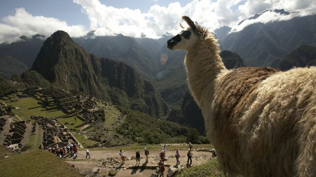 Cuarentena obligatoria para viajeros en el Perú