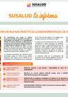 Vista preliminar de documento Boletin Informativo - Susalud te informa
