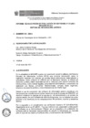 Vista preliminar de documento Informes Técnicos de acuerdo al Reglamento de la Ley No. 28612 - 2021