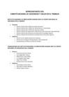 Vista preliminar de documento Comité Nacional de Seguridad y Salud en el Trabajo