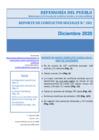 Vista preliminar de documento Reporte de Conflictos Sociales N.° 202
