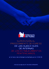 Vista preliminar de documento Informe de Adjuntía N° 003-2020-DP/ADHPD