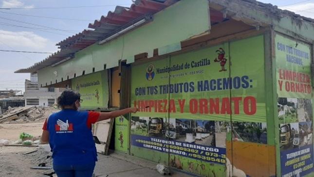 Defensoría del Pueblo: debe garantizarse protección integral de personas adultas mayores en Piura