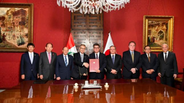 Próxima entrada en vigor del convenio entre la República del Perú y Japón para evitar la doble imposición y prevenir la evasión fiscal