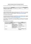 Vista preliminar de documento Aviso de convocatoria y bases del concurso público para la selección de Miembros del Consejo Directivo del OEFA