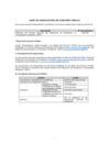 Vista preliminar de documento Concurso Público para la selección de Miembros del Consejo Directivo del OEFA