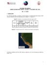 Vista preliminar de documento Informe de sismo en Ica del 17 de enero de 2021