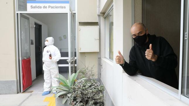 Ministro del Ambiente: protegiéndonos también protegemos a nuestra familia. No bajemos la guardia ante la pandemia