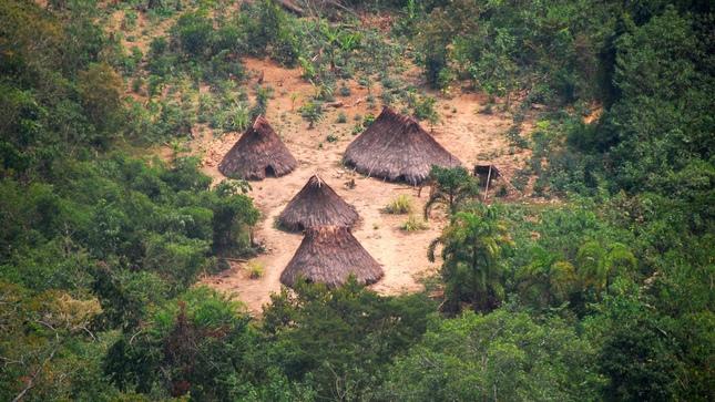 Avanza proceso de categorización de solicitud de creación de Reserva Indígena Curaray, Napo, Arabela, Nahiño, Pucacuro, Tigre y afluentes