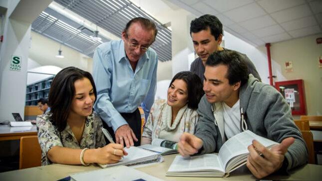 Minedu seguirá financiando la mejora de la calidad de la educación superior