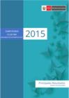 Vista preliminar de documento Cuantificando la Cultura, hacia la medición de la Cuenta Satélite de Cultura (CSC), año de evaluación 2015