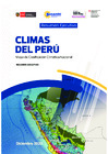 Vista preliminar de documento Resumen ejecutivo: Climas del Perú. Mapa de Clasificación Climática