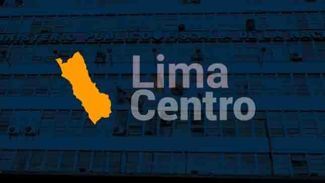 Lima Centro: Sentencian a policía y abogado por pedir coima a empresaria