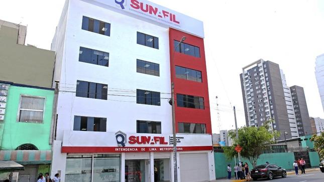 Designan vocales que integran la primera sala del Tribunal de Fiscalización Laboral de la SUNAFIL