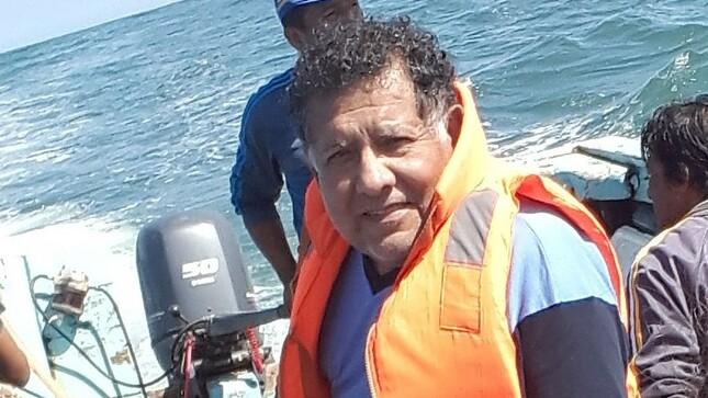 In memoriam al Doctor Wilmer Carbajal Villalta