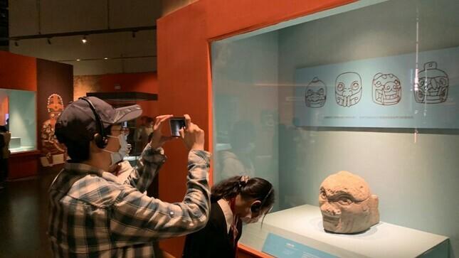 Inauguración de exhibición arqueológica peruana en museo chino en Guangzhou