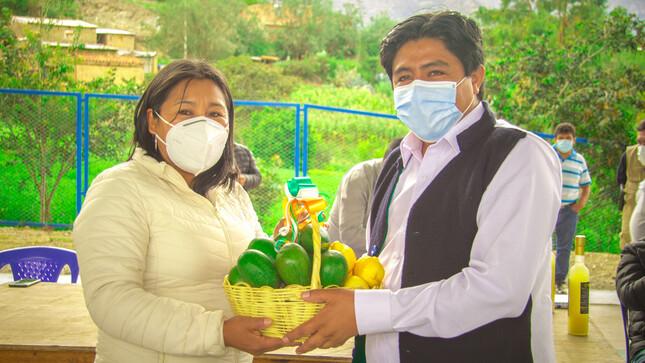 """Shupluy integra el proyecto """"Cordillera Verde"""""""