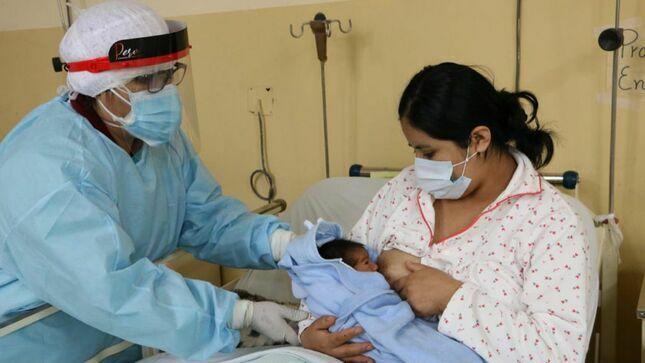 Los partos son emergencias y deben ser atendidos sin exigir pago o trámite alguno.