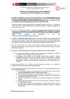 Vista preliminar de documento Protocolo Mesa de Partes Presencial del PRONIED