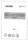 Vista preliminar de documento Plan para la Vigilancia, Prevención y  Control de COVID-19 en el Trabajo (PESCS)