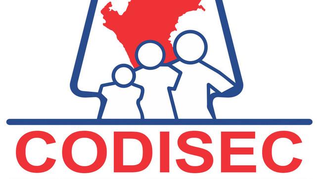 Instalación y Juramentación El Comité Distrital de Seguridad Ciudadana (CODISEC) de OCUCAJE