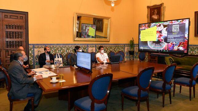 Ministerio de Relaciones Exteriores, ProInversión y EY Perú presentan guía para atraer inversión extranjera