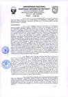 Vista preliminar de documento Plan Estratégico Institucional 2020-2023 de la UNASAM