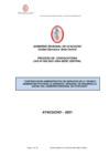 Vista preliminar de documento CONTRATACIÓN ADMINISTRATIVO DE SERVICIOS CAS Nº 002-2021-GRA-Sede Central