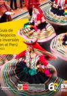 """Vista preliminar de documento Lanzamiento de la """"Guía de Negocios e Inversión en el Perú 2021"""""""