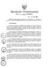 Vista preliminar de documento Orientaciones para el desarrollo del año escolar 2021