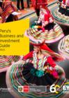 Vista preliminar de documento Peru's Business and Investment Guide 2021