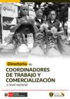 Vista preliminar de documento Directorio de coordinadores de trabajo y comercialización a nivel nacional