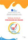 Vista preliminar de documento Manual en Salud: Prevención de Cáncer